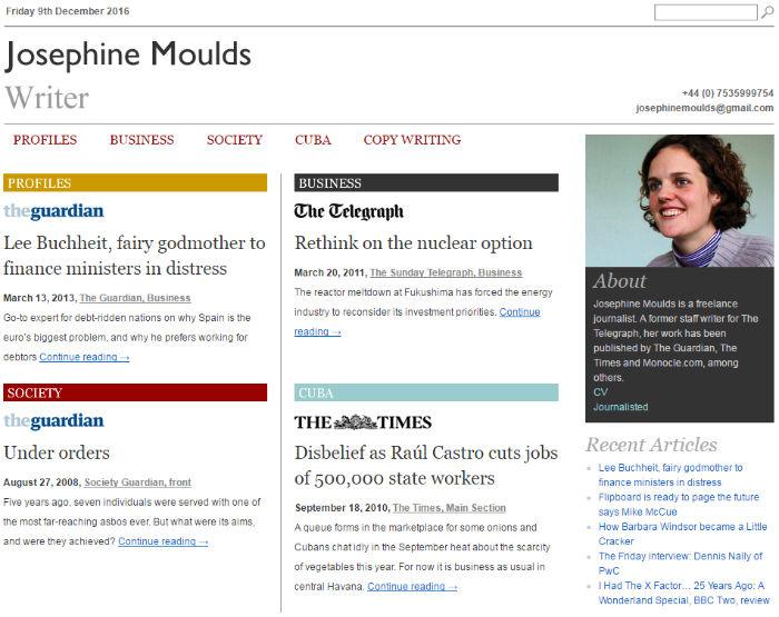 josephinemoulds.co.uk