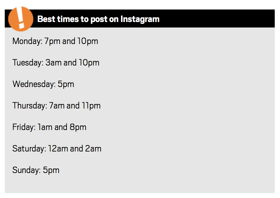 How SMEs can get around Instagram's new algorithm changes