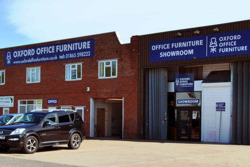office furniture shop